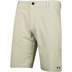 Oakley Stance Two Herren Shorts, grau