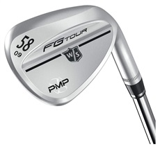 Wilson FG Tour PMP Frosted Wedge