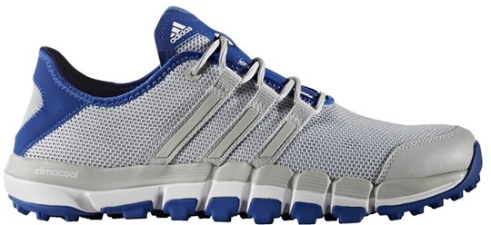 cheap for discount nice shoes official site Adidas climacool ST Herren Golfschuhe