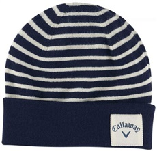 Callaway Euro Cable Knit Wintermütze
