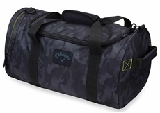 Callaway Clubhouse Camo Duffle Small Bag