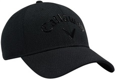 Callaway Liquid Metal Golf Cap, schwarz