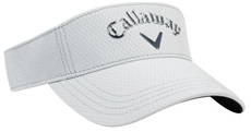 Callaway Liquid Metal Golf Visor, grau