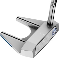Odyssey White Hot  RX #7 Putter + SuperStroke Griff