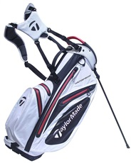 TaylorMade Waterproof Stand Bag