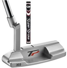 TaylorMade TP Colection Juno Putter + SuperStroke