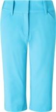 Callaway City Damen Golf Shorts, blau