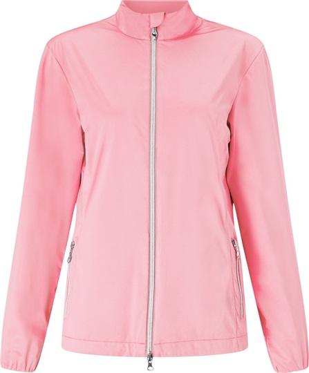 wholesale dealer afb1a dd04a Callaway 2 Layer Damen Jacke, rosa