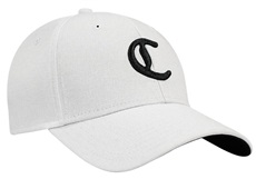 Callaway C Collection Golf Cap, weiss