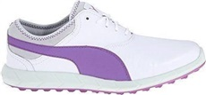 Puma Ignite Spikeless Damen Golfschuhe, grau