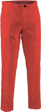 Abacus Tadworth Herren Golfhose, rot