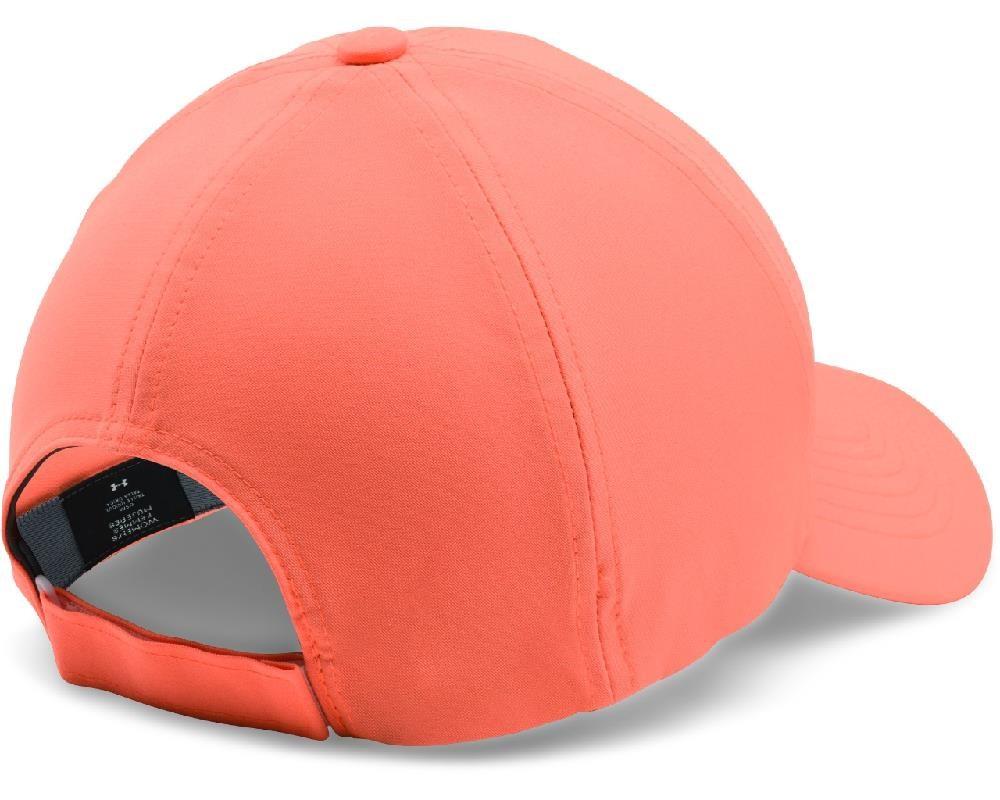 under armour solid damen golf cap. Black Bedroom Furniture Sets. Home Design Ideas