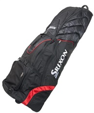 Srixon Travel Cover, schwarz/rot