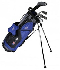 US Kids Golf UL60 (152cm) Junior Golfset, LH