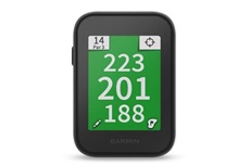 Garmin Approach G30 Lifetime Golf GPS