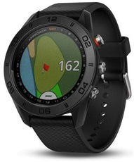 Garmin Approach S60 Black Lifetime GPS Smartwatch
