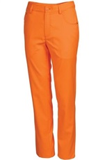 Puma Golf 6 Pocket Herren Golf Hose, orange