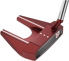 Odyssey O-Works Red 7S Putter