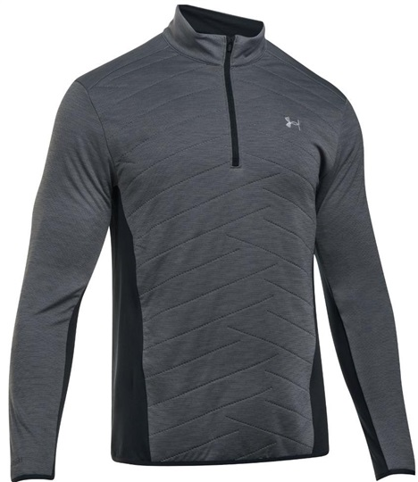 Under Armour Reactor Hybrid Herren Sweatjacke