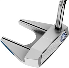 Odyssey White Hot RX 7 Putter + SuperStroke