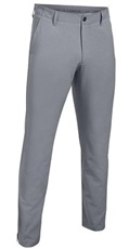 Under Armour Match Play Vented Taper Herren Hose, grau