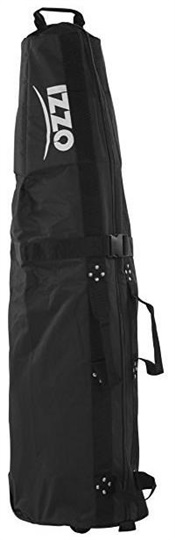 Izzo Two-Wheeled Travel Cover, schwarz