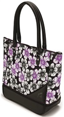 Callaway Uptown Floral Large Tote Damen Tragetasche