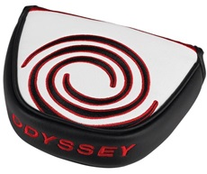 Odyssey Tempest III Mallet Headcover Puttercover