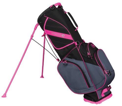 Ogio Cirrus Damen Stand Bag Golfbrothers De