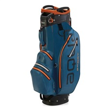 Big Max Aqua Sport 2 cart bag, blau/schwarz/orange