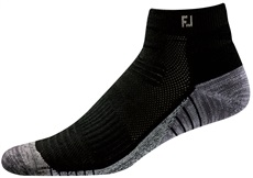 FootJoy Techsof Tour Quarter Herren Golfsocken