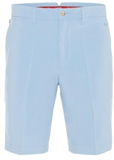 J.Lindeberg M Eloy Tapered Micro Stretch Herren Shorts, blau