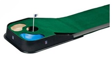 PGA TOUR Puttingmatte 25,5 x 198 cm