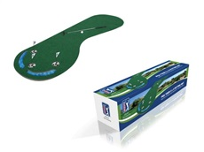 PGA TOUR Golf Puttingmatte - groß
