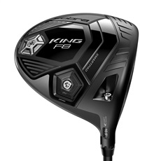 Cobra King F8 Gray Herren Driver