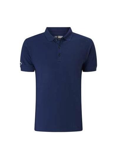 64d22c40bf7c Callaway Pique Herren Poloshirt