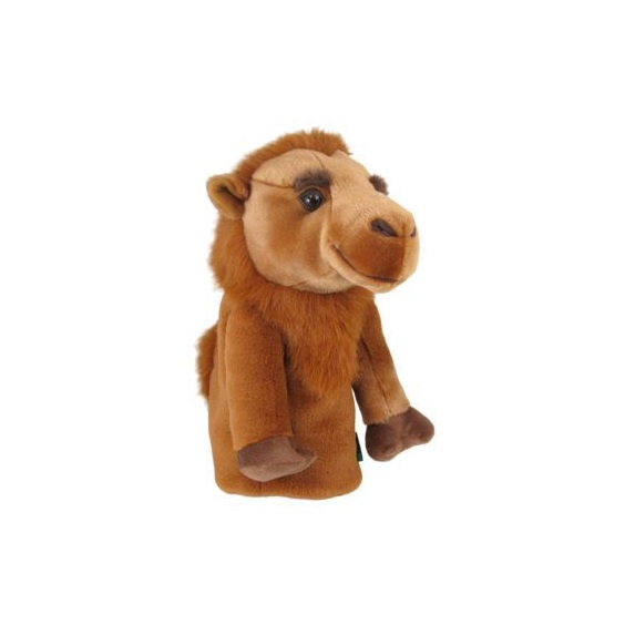 Winning Edge Camel Deluxe Headcover