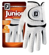 Footjoy Junior Kinder Golfhandschuh