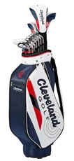 Cleveland Bloom Herren Golfset, Graphit