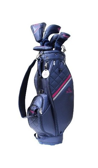 Cleveland Bloom Damen Golfset