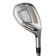 Adams Golf Idea a12 OS Damen Hybrid