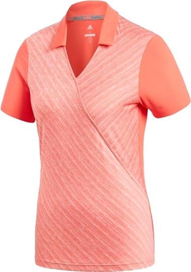 Adidas Core Novelty Damen Poloshirt
