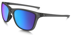 Oakley Reverie Grey Smoke Damen Sonnenbrille