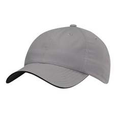 Adidas Performance Solid Herren Golf Cap, grau