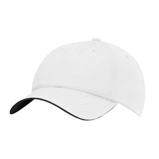 Adidas Performance Solid Herren Golf Cap, weiss