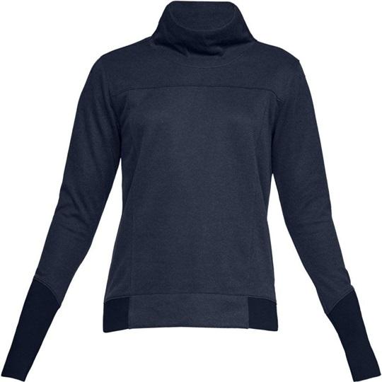 sports shoes 87d3c e8f15 Under Armour Storm SweaterFleece Damen Pullover, dunkelblau