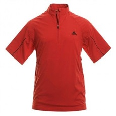 adidas ClimaProof Short Sleeve Wind Herrenjacke