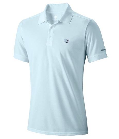 492e3262dfe94e Wilson Staff Authentic Herren Poloshirt   GolfBrothers.de