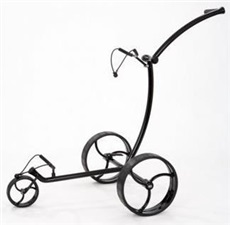 Davies Caddy Compact Golf Trolley