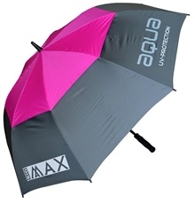 Big Max Aqua UV Damen Golf Regenschirm 60""